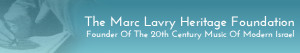 The Marc Lavry Heritage Foundation